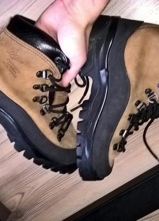 Черевики, ботинки, берци фірмові danner сombat hiker mcb gore-...