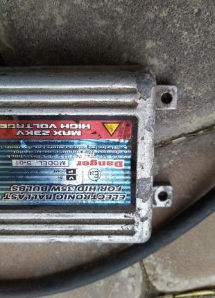 Блок розжига ксенона 23 kW
