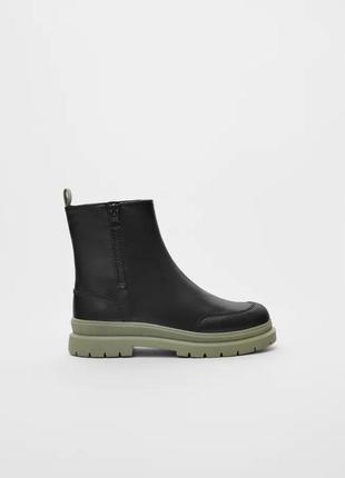 Ботинки /челси 2021