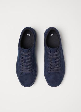 Спортивные туфли h&m