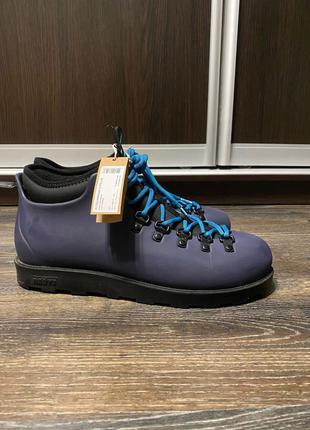 Ботинки Native 2.0 Fitsimmons Citylite