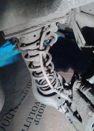 Задние рычаги Ford Mondeo 3