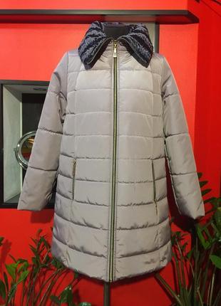 Продам женскую куртку осень-зима, новая!