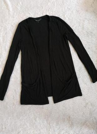 Женский котоновый кардиган, кофта, пиджак,накидка