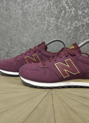 Жіночі кросівки new balance 500