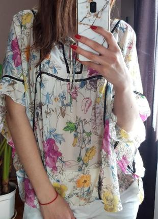 Sale -30% блуза  h&m