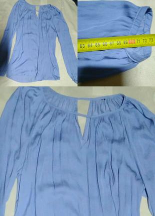 Шовкова туніка,  блуза,  плаття