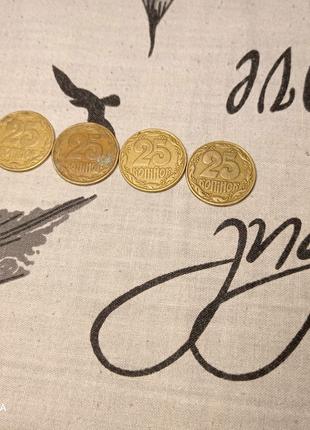 25 коп  за штуку 50 грн