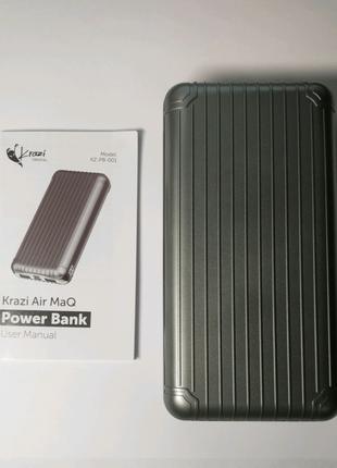 Power bank (krazi original)