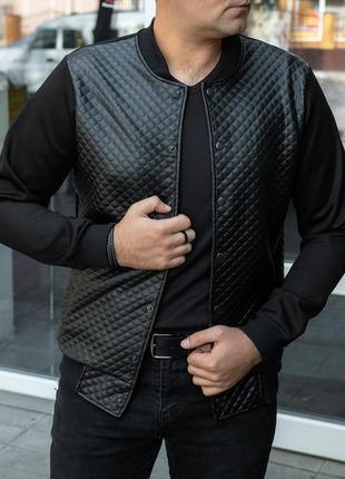 Мужская куртка/кофта/бомбер