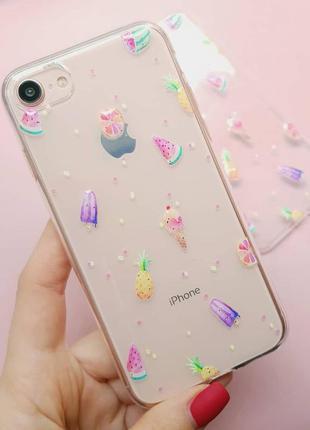 Чехол на iphone 5, 6, айфон