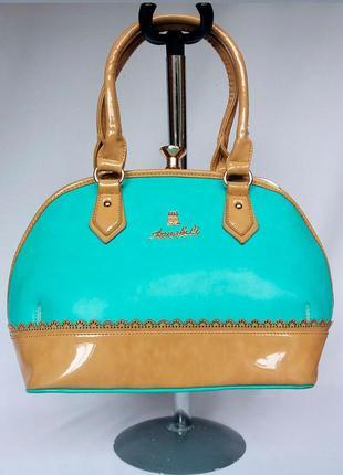 Распродажа. стильная сумка ридикюль. новая
