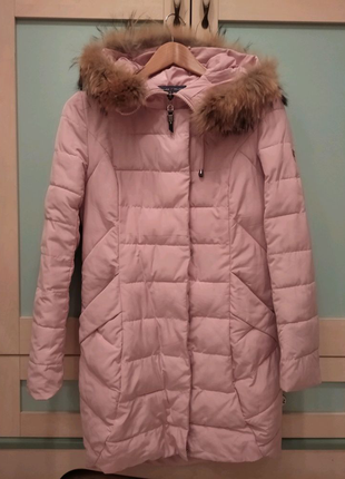Зимняя куртка, женская