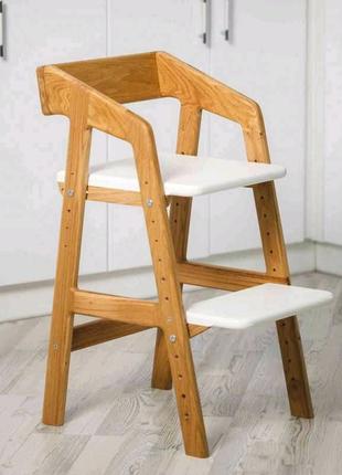 Растущий стул, детский