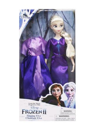 Кукла Ельза холодное сердце Frozen