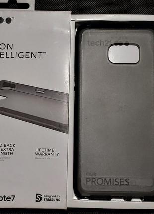 Чехол Противоударный для Samsung Galaxy Note 7 от tech21