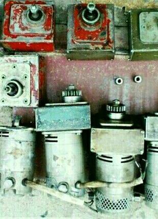 Электродвигатель КПА