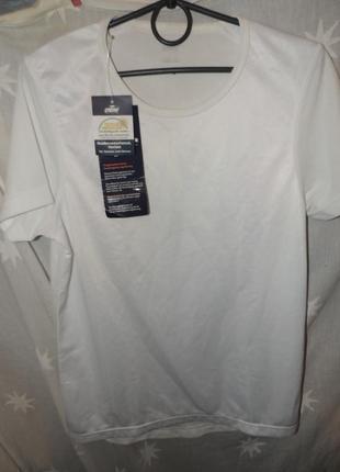 Женская футболка для бега сrane s