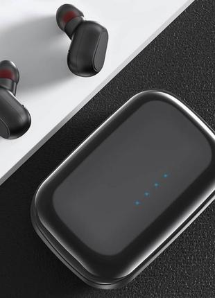 Bluetooth Наушники TOPK F22 TWS