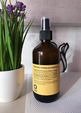Термозащитный спрей  для волос oway thermal stress protector