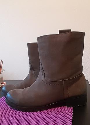 Зимние ботинки HANDIS, 40 размер.