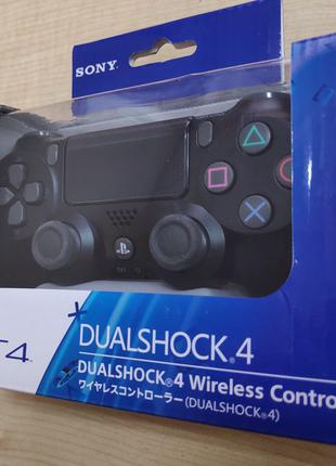 Джойстик sony ps4 геймпад ds4 pro контроллер slim Playstation ...