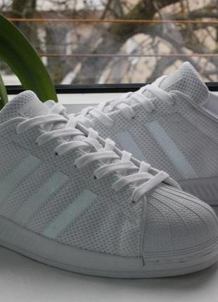 Кроссовки adidas superstar bounce white eqt support adv ultra ...