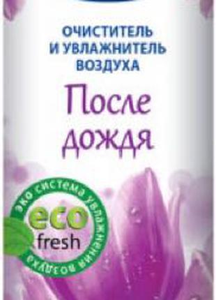 Очисник і зволожувач повітря Flower Shop Пiсля Дощу 300мл
