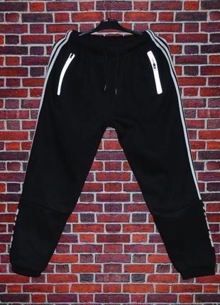 Спортивные штаны palace x адидас