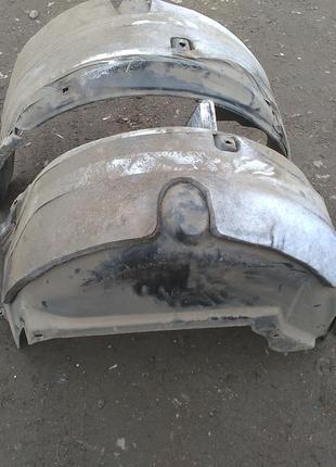 Подкрылок задний Ford Mondeo 3