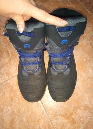 Outventure ботинки зима