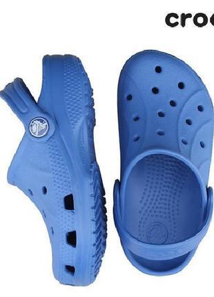 Crocs ralen clog  оригинал, кроксы, шлепки,сабо, сандали