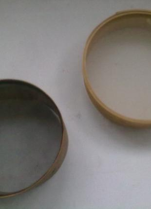 Сито деревянное для муки