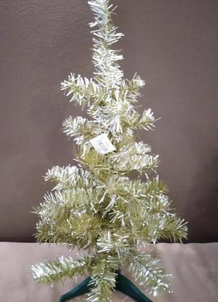 Новогодний декор искусственная айвори елка everlands