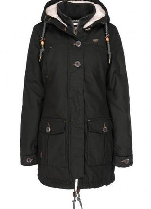 Куртка женская осень-зима ragwear jane парка s
