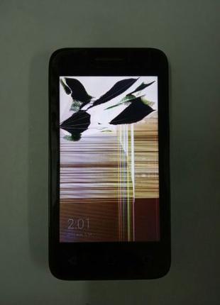 Телефон Alсаtel RIXI на запчасти