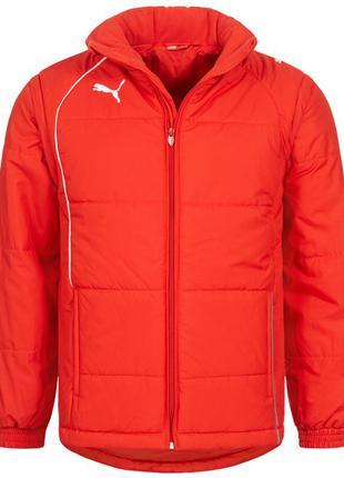 Puma padded winter jacket