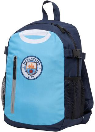 Manchester city fc fan core backpack