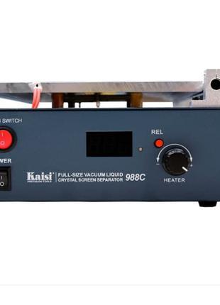 Сепаратор вакуумный Kaisi 988c