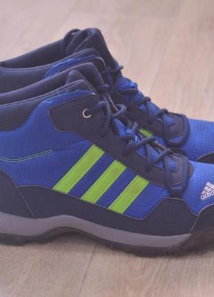 Adidas perfomance подростковые термо ботинки оригинал зима