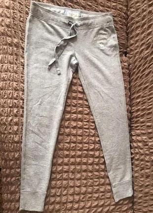 Спортивные штаны Abercrombie&Fitch