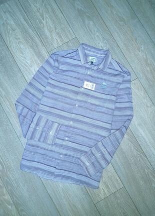 Рубашка размер L. Фирма George.