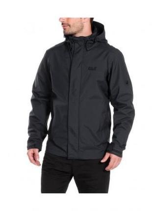 Куртка  штормовка ветровка jack wolfskin оригинал из сша