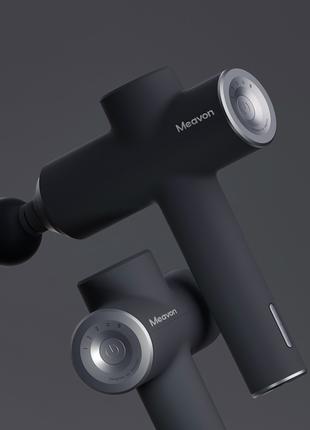 Xiaomi Meavon массажёр перкуссионный массажный пистолет