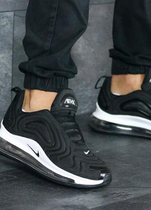 Кросівки демісезонні Nike Air Max 720 41-45р.