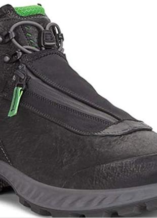 Ботинки, кроссовки ECCO EXOHIKE , оригинал 100% , новые в коробке