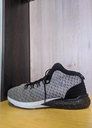 Snag amped 2 - баскетбольные кроссовки