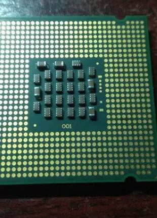 Процессор Intel pentium g630 socket PLGA775