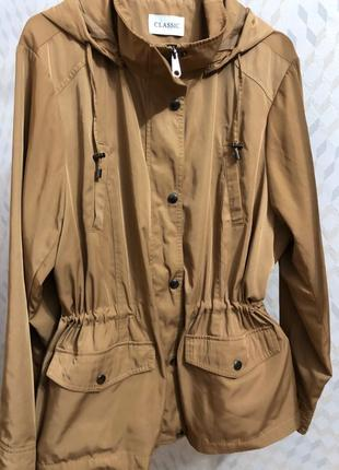 Куртка анорак marks&spencer