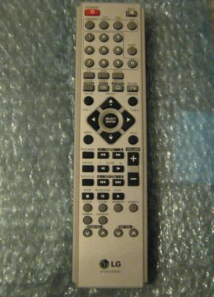 Пульт для домашнего кинотеатра LG LF-K9350Q p/n 6710CDAQ05C